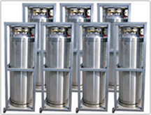 Mobile Liquid Cylinder (MLC) for Sale