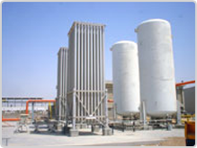 Cryogenuic Turnkey Projects Companies in Pune
